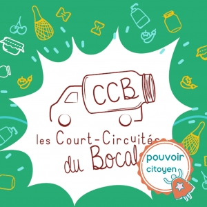 photo profil campagne solidaire court circuites du bocal