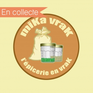 photo profil en collecte mikavrak