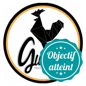 photo profil objectif atteint gustave
