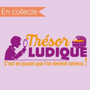 photo vignette en collecte Tresor ludique